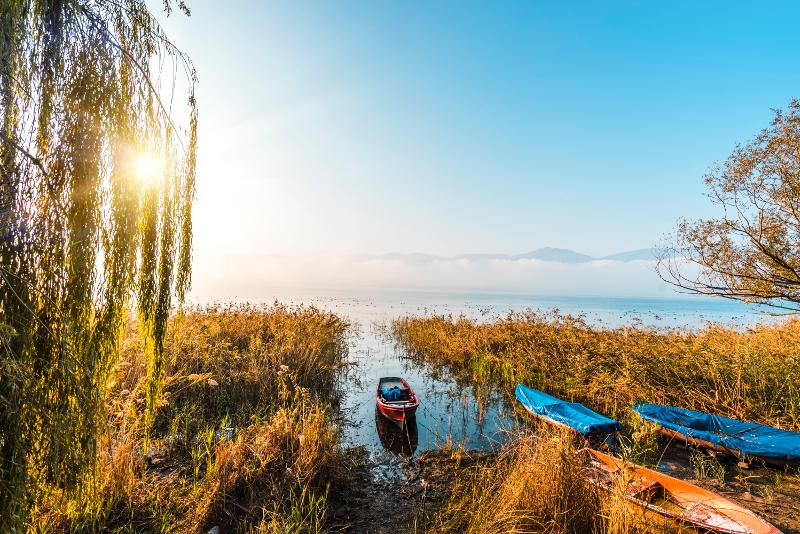 Tagesausflüge zum Sapanca-See ab Istanbul