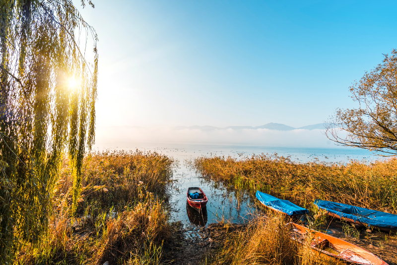 Sapanca Lake day trips from Istanbul