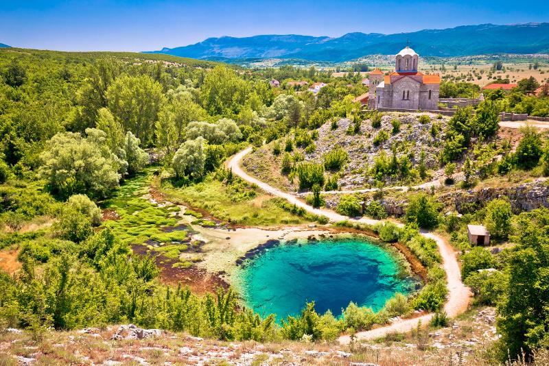 Sinj day trips from Split