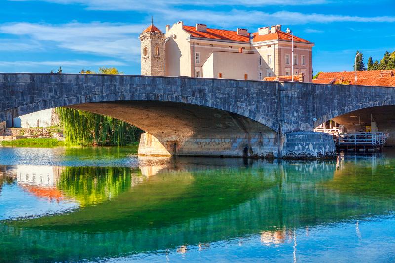 Trebinje day trips from Dubrovnik