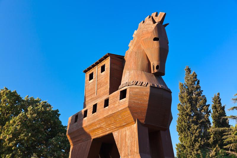 Excursiones de un día a Troya desde Estambul