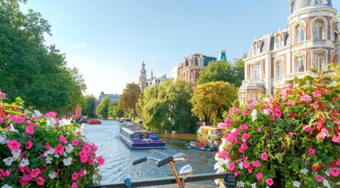 best Amsterdam canal cruises