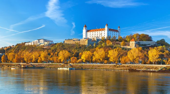 best day trips from Budapest