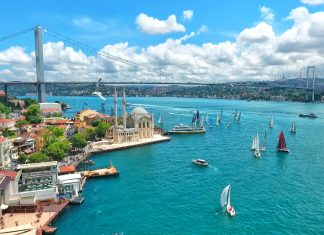 best day trips from Istanbul