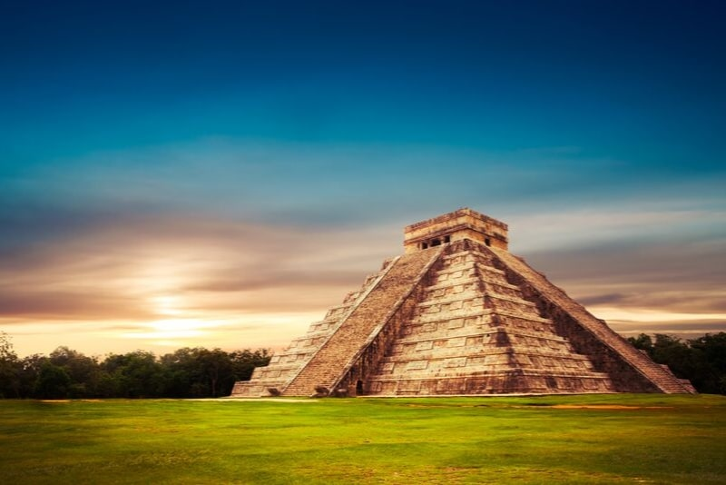 Tour privato Elite di Chichen Itza