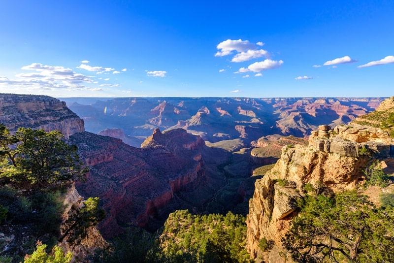 Tagesausflug zum Grand Canyon in kleiner Gruppe