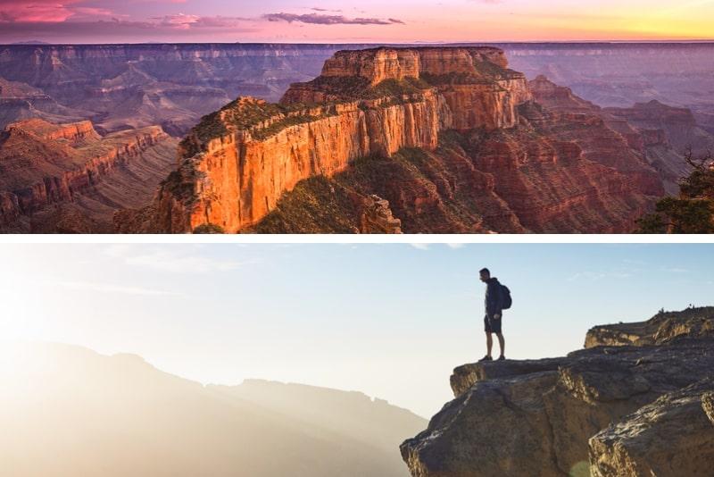 Grand Canyon West Bus Tour