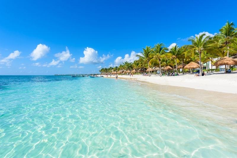 Akumal Bay - Cancun Ausflüge