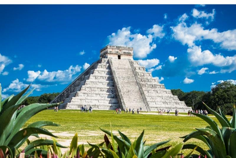 Chichen Itza - Cancun excursions
