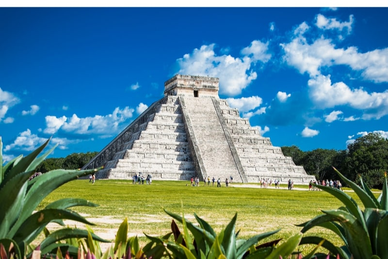 Chichen Itza - Cancun Ausflüge