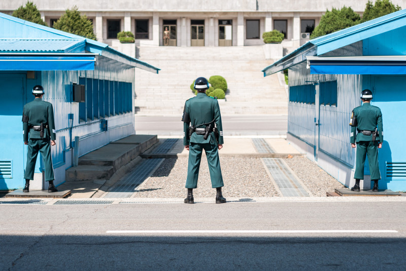 DMZ day trips from Seoul