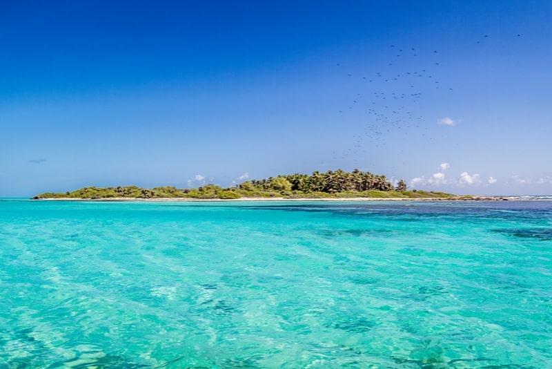 Isla Contoy - Cancun Ausflüge