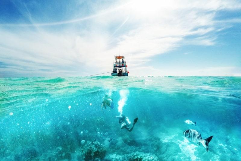 Isla Cozumel - Cancun excursions