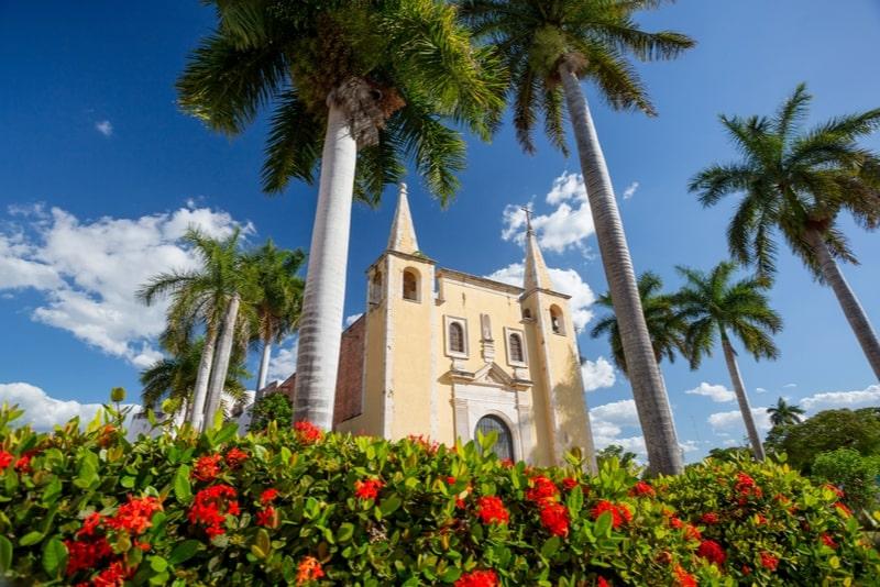 Merida - Cancun excursions