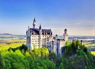 Neuschwanstein Castle tickets