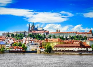 Prague Castle tickets