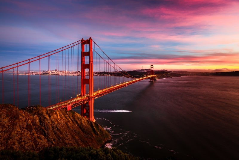 San Francisco boat tours travel tips