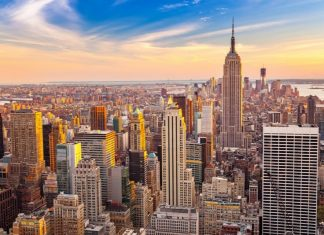 Sex and the City tours in New York