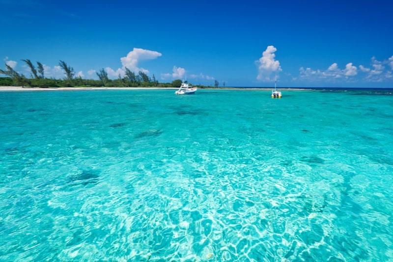 Sian Ka'an Biosphere Reserve - Cancun excursions