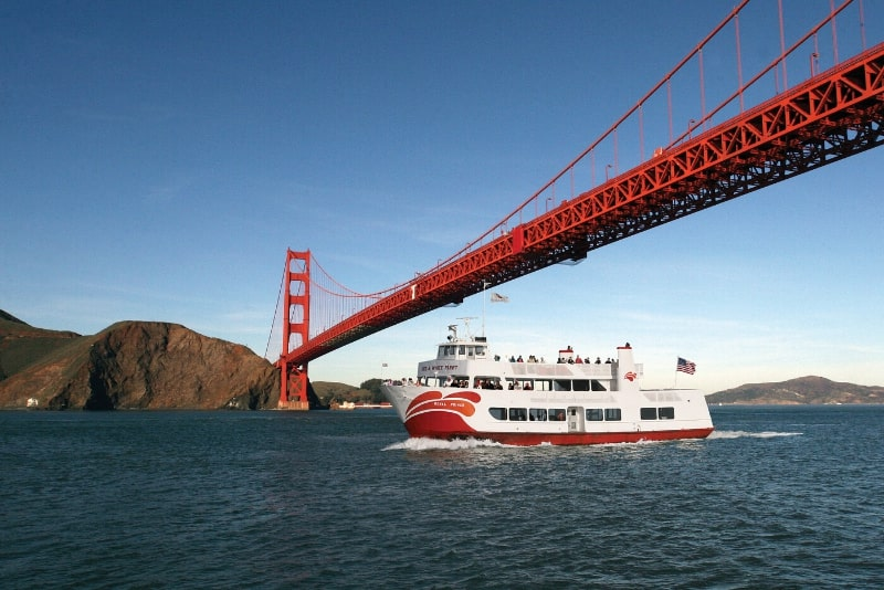 Straight to the gate access boat tours