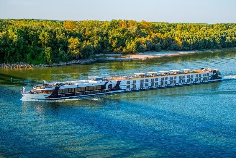 Szentendre cruise from Budapest