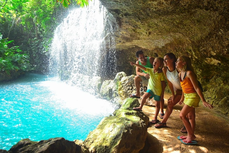 Xenses Park - Cancun excursions