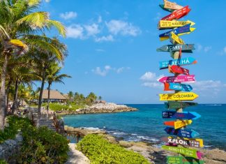 best Cancun excursions