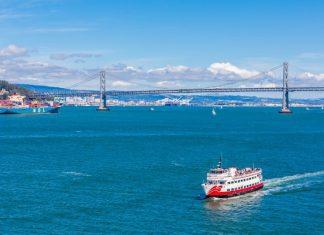 best San Francisco boat tours