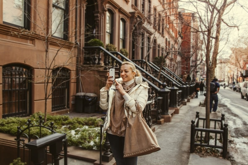 how to book Sex and the City tours in New York