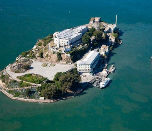 Best Alcatraz Island tours