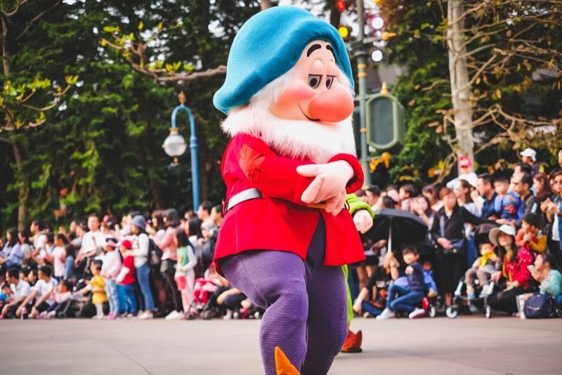Consigli di viaggio per Disneyland Hong Kong