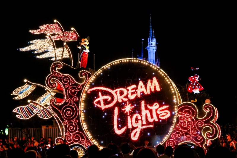 Disneyland Tokyo travel tips