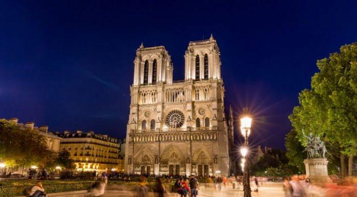 best Paris night tours
