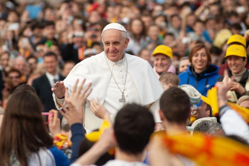 Audiencia Papal y Visita a los Museos Vaticanos