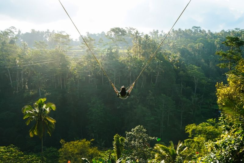 prenota online tour di Instagram a Bali