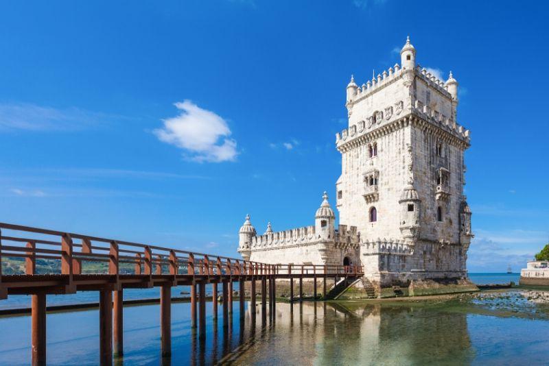 Belém and Lisbon 4-Hour Tour