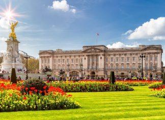Buckingham Palace last minute tickets