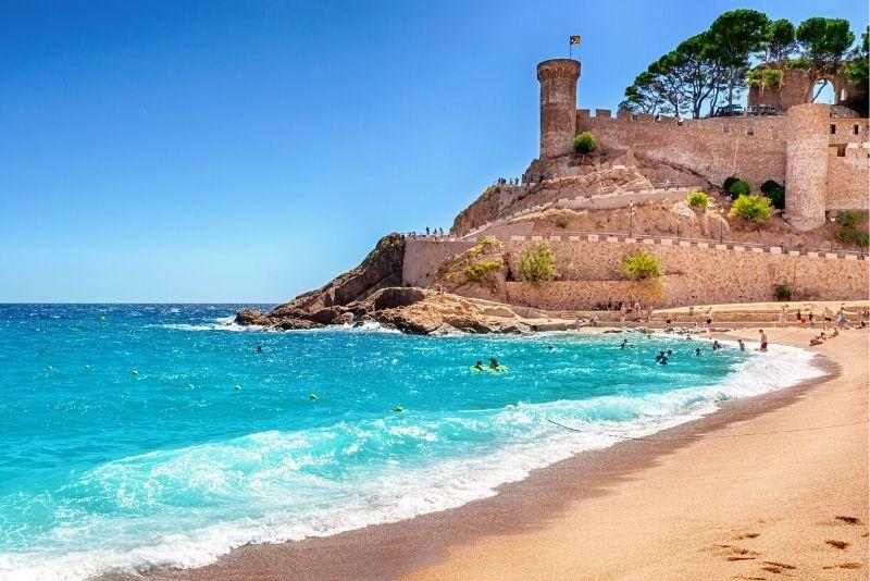 Costa Brava Day Trip