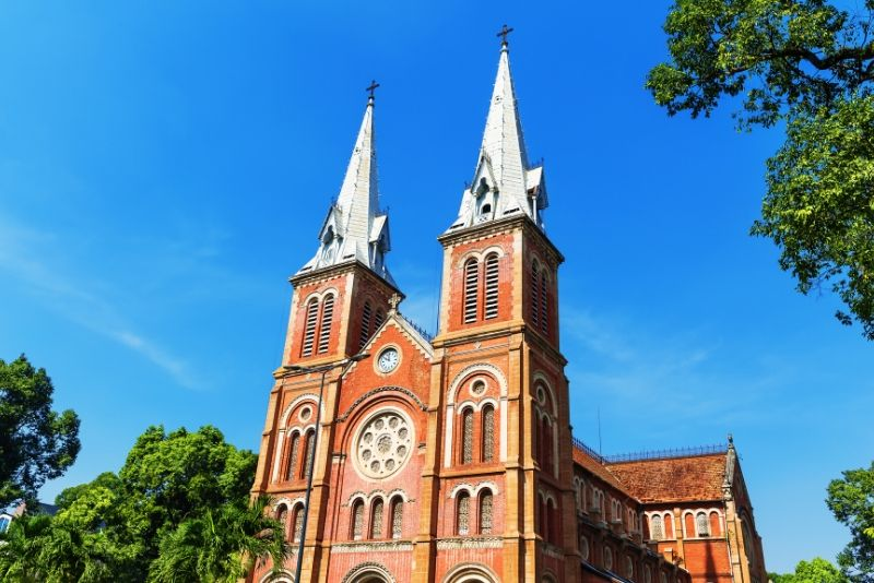 Ho Chi Minh City Private Tour by Jeep