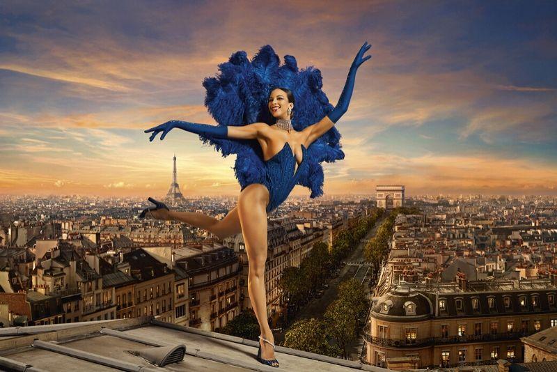 Paris Leer consejos de viaje