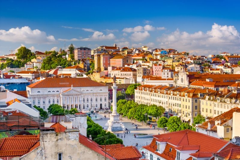 Lisbon: All the highlights of the Old Town districts