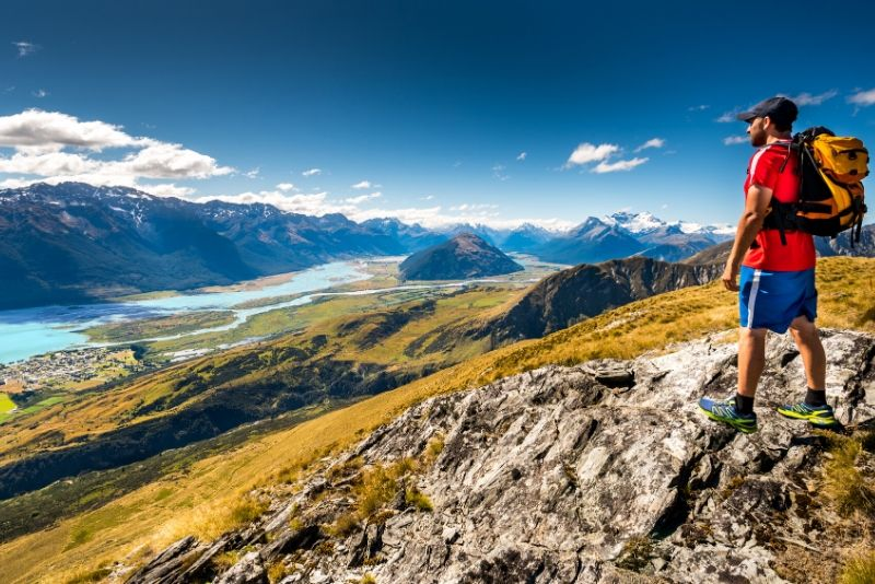 Lord of the Rings New Zealand tours price