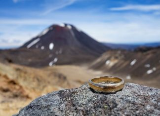 Lord of the Rings tours in New Zealand