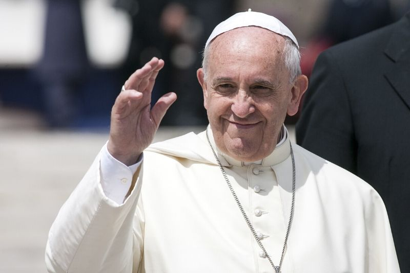 Papal Audience travel tips