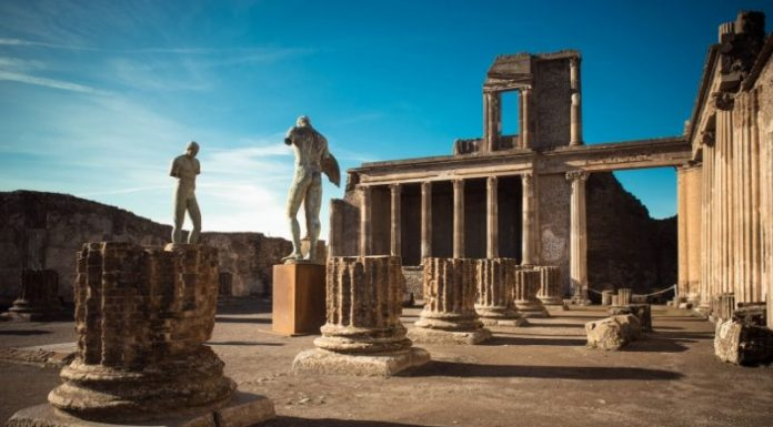 Best Pompeii Tours