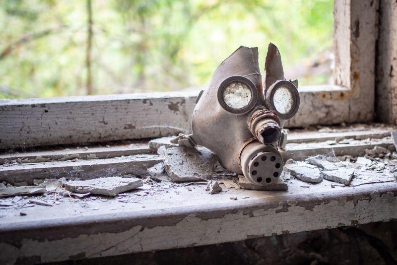 Prix du tour de Tchernobyl