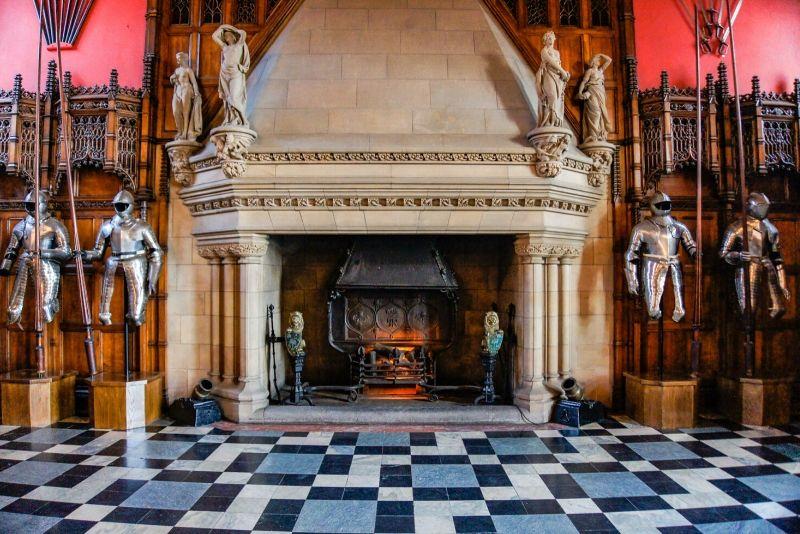 Edinburgh Castle - What to see