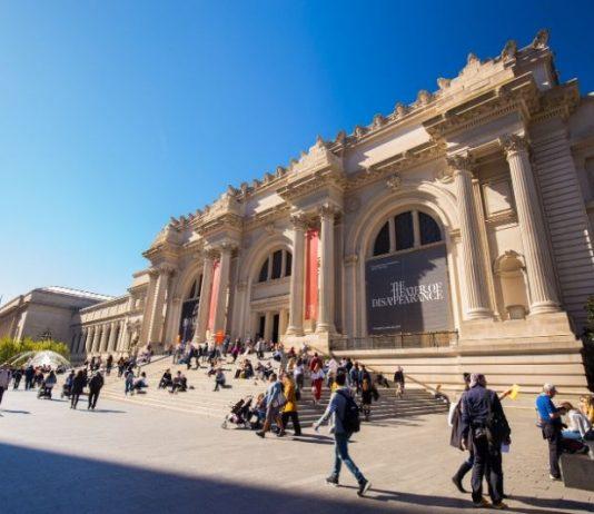 Metropolitan Museum of Art tickets