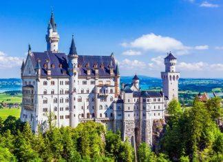 Neuschwanstein Castle tours from Munich