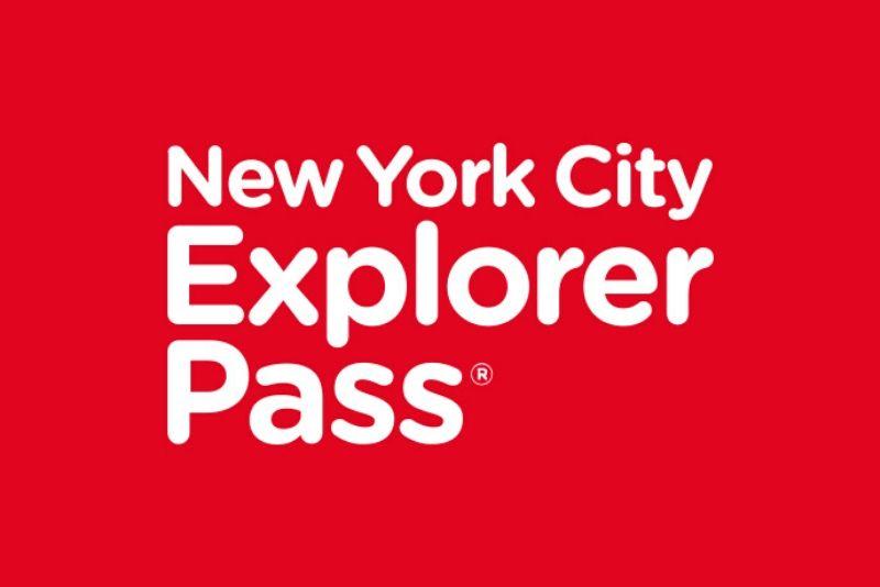 New York City Explorer Pass